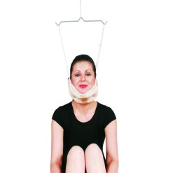 40-302 CERVICAL TRACTION