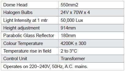 45-318-MOT4 TABLE