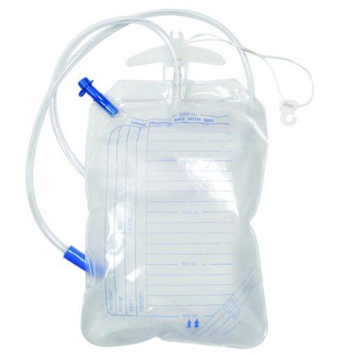 58-310 urine collection bag