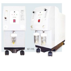 67-115  OXYGEN CONCENTRATOR
