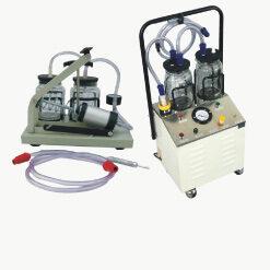 Suction Machines