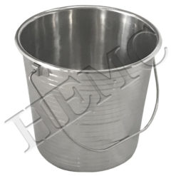 30-319NL BUCKET WITHOUT LID SS