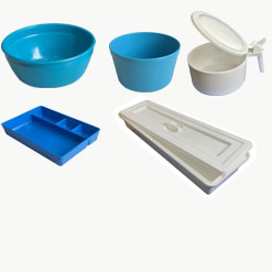 Plastic Hollow-Ware