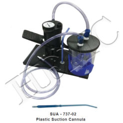 Suction Machines | Hospital Equipment Manufacturing Company